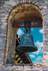 """Mission Bell"""