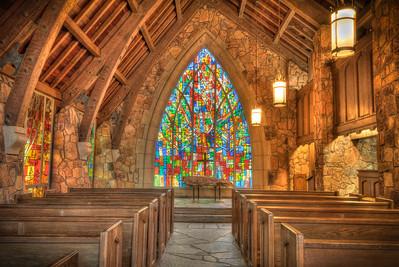 """Callaway Chapel"""