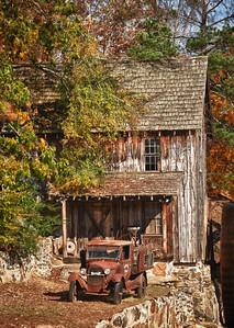 """Greshem's Mill #1"""