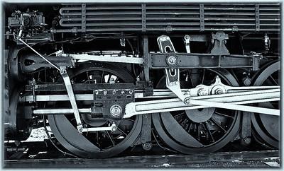 Engine 4960 #1