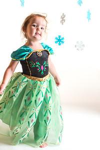 Little Anna (Athena)