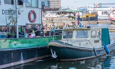 Debora Boat