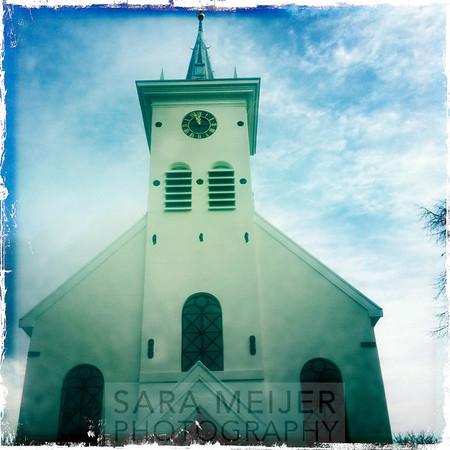Church of Schellingwoude