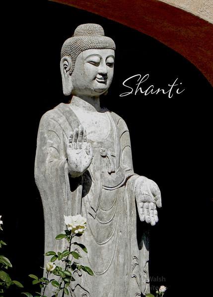 Buddha Shanti