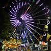 Ferris wheel 7