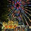 Ferris wheel 17