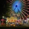 Ferris wheel 15