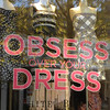 Obsess over your dress