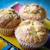 Festive Muffins