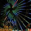 Ferris wheel 19