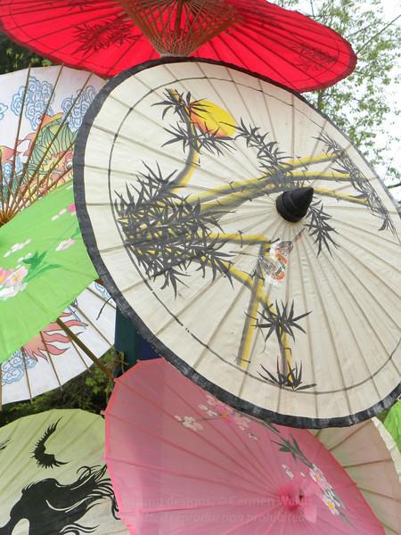 Pretty parasols collection 2