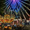 Ferris wheel 13