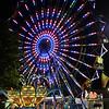 Ferris wheel 11