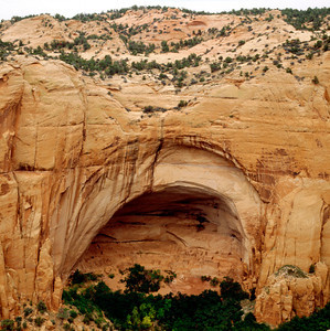 Betatakin, Navajo National Monument, Arizona