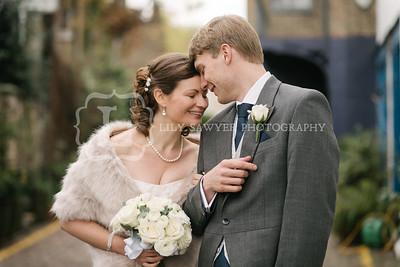 Andrew and Miriam