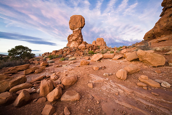 Andy Biggs Photo Workshop:  Moab, UT