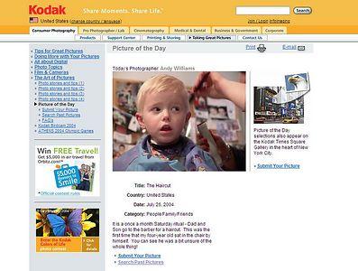 july 26, 2004