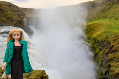 Angélique en Islande