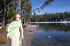 Summit Lake, Lassen National Park