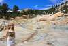 Bumpass Hell, Lassen National Park
