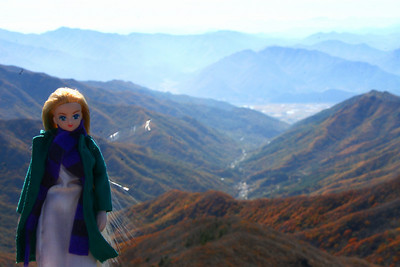 Angélique en Corée