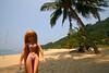 Chang Beach, Cham Island, Vietnam