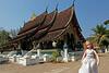 Wat Xieng Tong, Luang Prabang, Laos