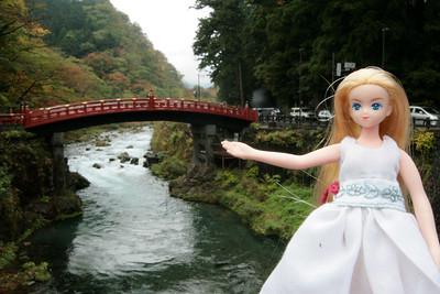 Angélique au Japon