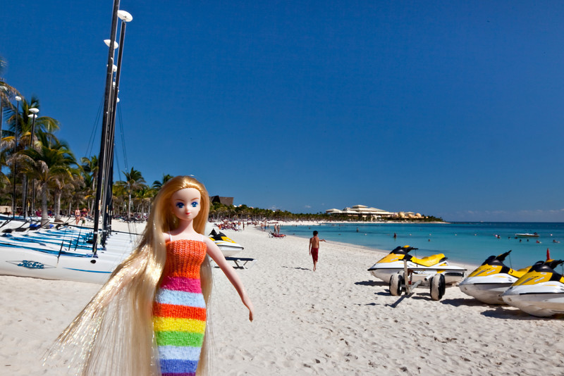 Barceló Maya Resort