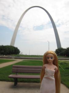 Angélique au Missouri
