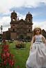 Iglesia de la Compañía de Jesús, Cusco