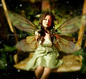 Angels, Demons & Fairies