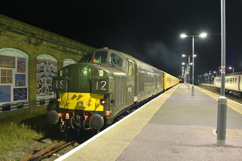 37057, Lowestoft. 12/10/17.