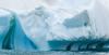 Amazing iceberg near Point Wild