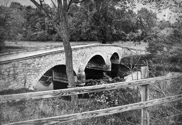 Burnside Bridge #2