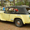 Cool Willys Jeepster