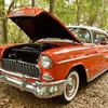 '55 Chevy Hardtops Rule!