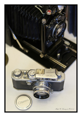 Thanks to Mr. Mike with Superior Camera of Chattanooga for letting me photograph his antique camera collection. Photography by Lloyd R. Kenney III (C) 2012 All Rights Reserved
