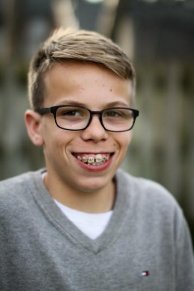 Anton 7th Grade