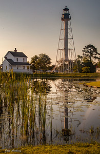 Port St. Joe Lighthouse