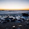 Sunset at the Marin Headlands