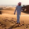 Dunes & Falcon