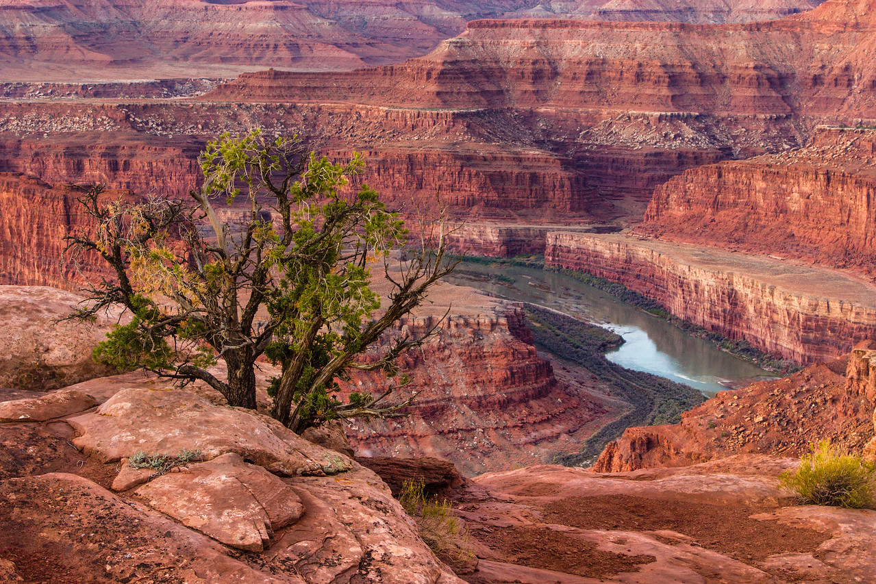 Dead Horse Point 2