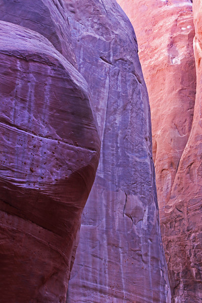 Colors at Arches