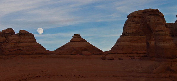 2012 Arches and Canyonlands