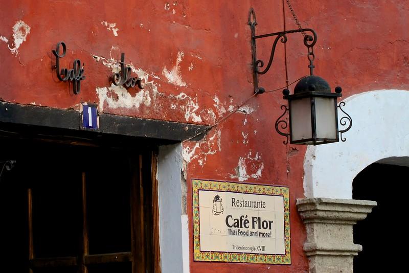 Cafe Flor