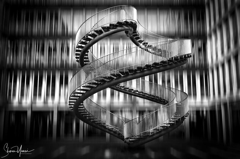 Infinite Stairs