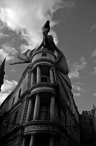 Sentinel of Gringotts