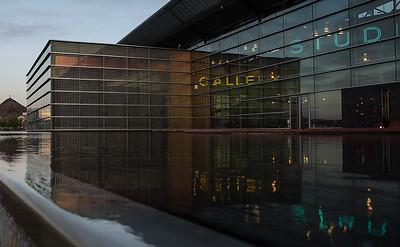 Tempe Center for the Arts (TCA)