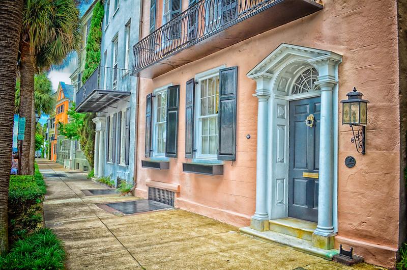 Charleston Color